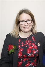 Profile image for Councillor Kelly Grehan