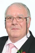 Profile image for Councillor Tom A Maddison