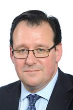 Councillor Keith M Kelly