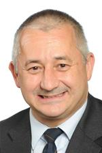 Councillor Andy R Lloyd