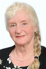 Profile image for Councillor Mrs Rebecca F Storey