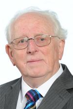 Profile image for Councillor Patrick F Coleman