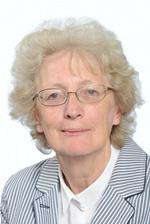 Councillor Marilyn I Peters